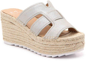 Marc Fisher Robbyn Espadrille Wedge Sandal - Women's