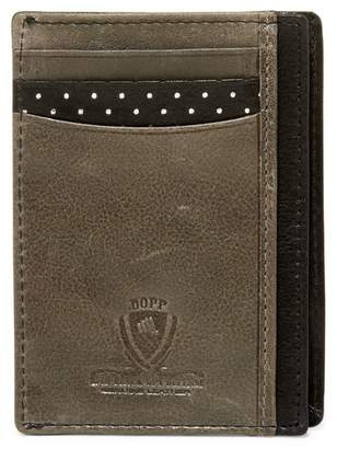 Buxton RFID Front Pocket Get-Away Wallet $30 thestylecure.com