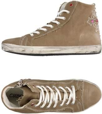 Ciaboo High-tops & sneakers - Item 11276246PB