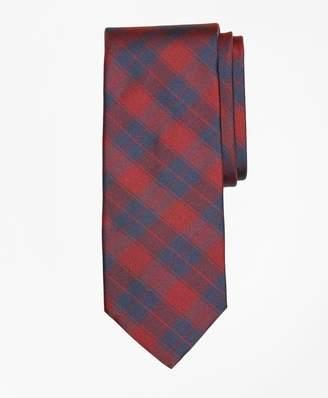 Brooks Brothers Fantasia Tartan Tie
