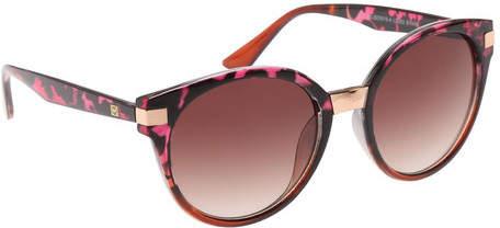 Women's Laundry by Design LD202 Cat Eye Sunglasses