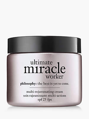 philosophy Ultimate Miracle Worker Day Cream SPF 25, 60ml