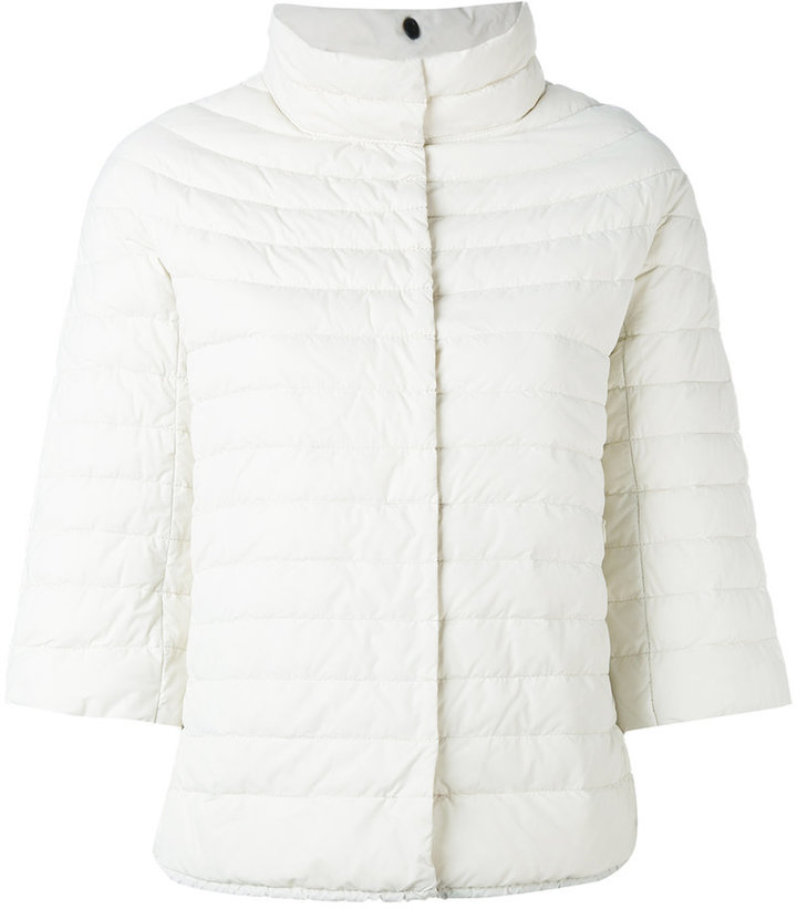 Duvetica Duvetica padded down jacket