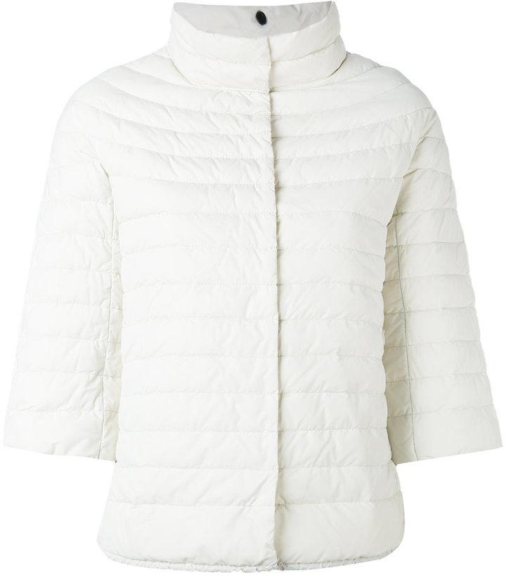 DuveticaDuvetica padded down jacket