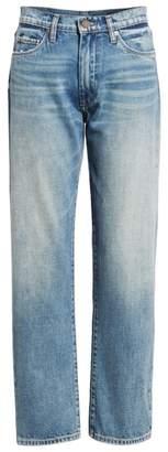 Blank NYC BLANKNYC The Crosby High Waist Straight Leg Jeans