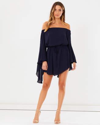 Chantelle Bardot Dress