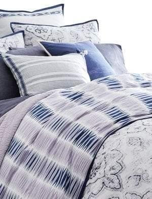 Lauren Ralph Lauren Luna Medallion 120 Thread Count Cotton 3-Piece Comforter Set