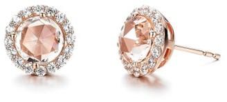 Women's Lafonn Stud Earrings $160 thestylecure.com