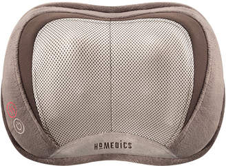 Homedics 3D Shiatsu Select Massage Pillow With Heat