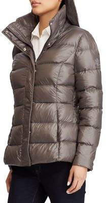 Lauren Ralph Lauren Classic Quilted Jacket