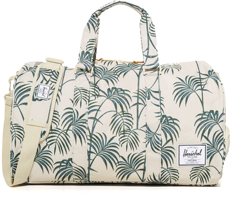 Herschel Supply Co. Novel Duffel Bag $85 thestylecure.com