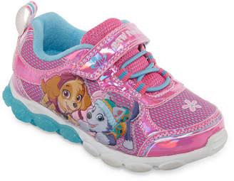 Nickelodeon Paw Patrol Girls Walking Shoes