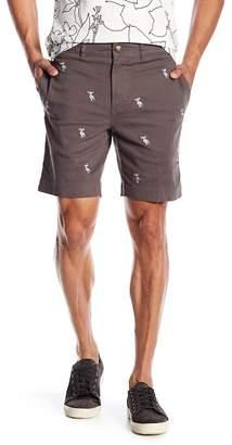 Vintage 1946 Pelican Shorts