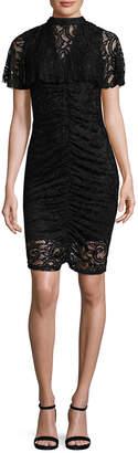 DAY Birger et Mikkelsen 1st Sight 1St Sight Lace Sheath Dress