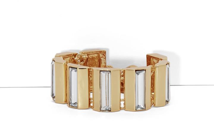 Vince Camuto Piano Key Bracelet