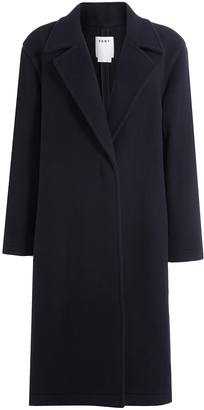 DKNY Wool Coat $1,209 thestylecure.com
