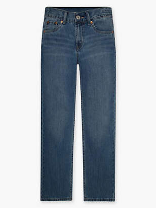 Levi's Boys 8-20 550 Relaxed Fit Jeans (Husky) 8