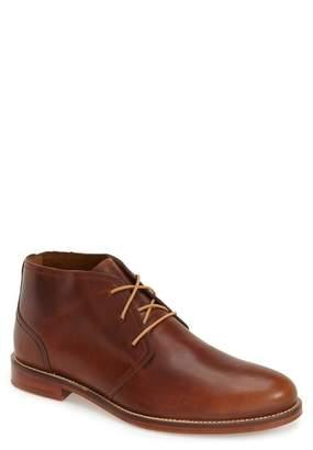 J Shoes Monarch Plus Chukka Boot