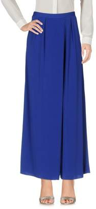 Peacock Blue Casual trouser