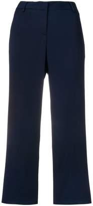 Tonello cropped suit pants