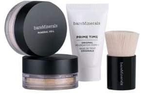 bareMinerals Nothing Beats The Original Mineral Foundation Starter Gift Set