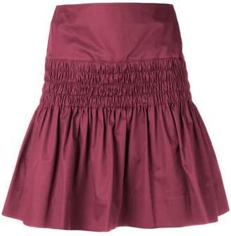 3fd28d6aca6a Etoile Isabel Marant Red Skirts - ShopStyle Australia