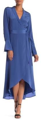 Equipment Gowin Silk Dress