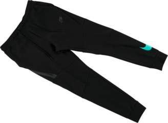 Nike Tech Fleece Jogger - 'Big Swoosh x Atmos' - Black