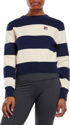 Fila Madison Striped Sweater