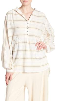 Free People Rolling Clouds Pullover