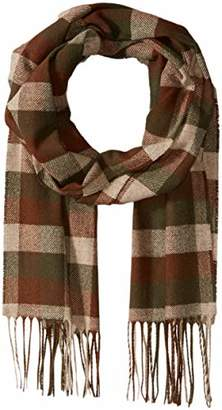 Pendleton Men's Whisperwool Muffler Scarf