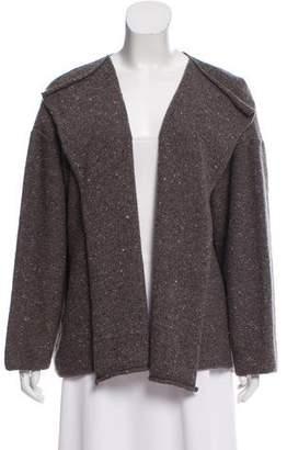 eskandar Merino Wool Knit Cardigan w/ Tags