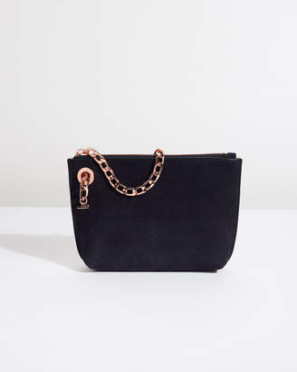 Jigsaw Kenzie Chain Clutch