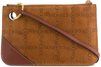 J.W.Anderson Pierce clutch