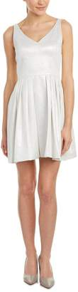 Cynthia Steffe Cece By Womens A-Line Dress