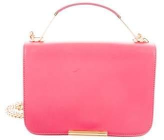 Emilio Pucci Leather Newton Bag