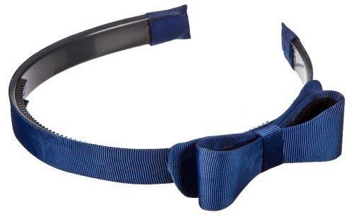 Xhilaration Bow Headband - Blue