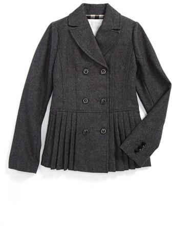 Burberry Tailored Jacket (Little Girls & Big Girls)