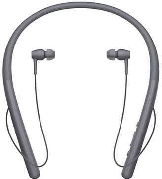 Sony WI-H700 h.ear in 2 Wireless Bluetooth High Resolution In-Ear Headphones with NFC One-Touch & Neckband