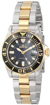 "Invicta Women's 2960 Pro Diver Collection""Lady Abyss"" Dive Watch"