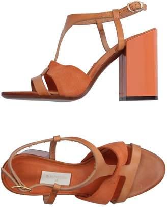 L'Autre Chose SOLEIL Sandals