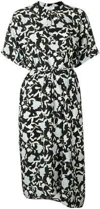 Christian Wijnants printed dress