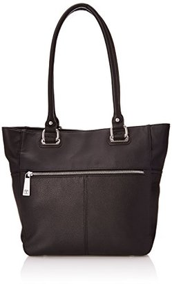 Tignanello Perfect Pockets Medium Tote Shoulder Bag $74.18 thestylecure.com