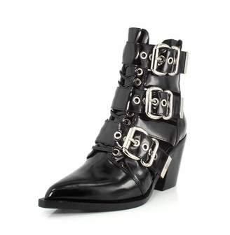 Jeffrey Campbell Womens Caceres Boot - 8.5