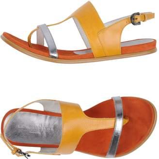 Alberto Guardiani Toe strap sandals - Item 11254938BP