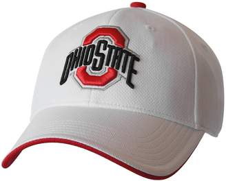 NCAA Kohl's Adult Ohio State Buckeyes Pinpoint Cool Adjustable Cap