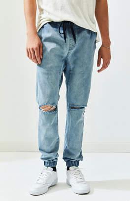 Lira Daily Denim Jogger Pants