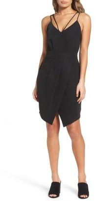 Women's Adelyn Rae Noemi Sheath Dress $98 thestylecure.com