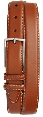 Nordstrom Carter Leather Dress Belt