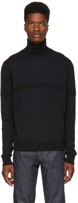 Golden Goose Black Sullivan Turtleneck
